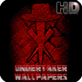 Undertaker HD Wallpaper icon