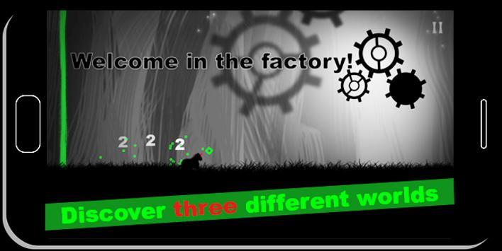 Aliens in Danger screenshot 2
