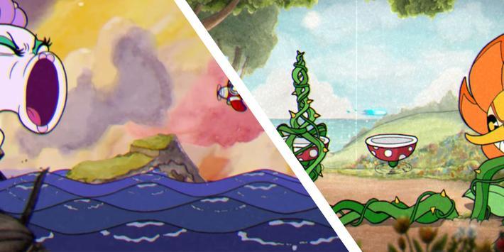 Free -Cuphead- Guide Game ! screenshot 1