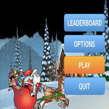 Christmas Game screenshot 1