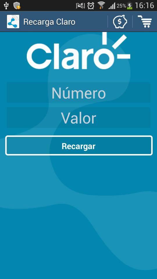 Recarga Claro for Android - APK Download