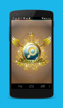 Woman Guard VithU screenshot 8