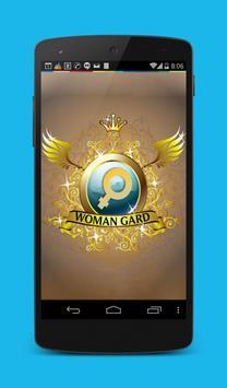 Woman Guard VithU poster