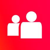 Unfollowers - followers analytics icon