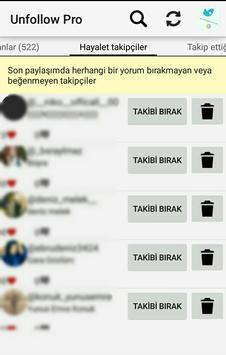 Unf Takibi Bırakanlar screenshot 8