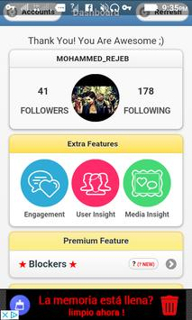 unfollow for instagram 1 0 (Android) - Download APK