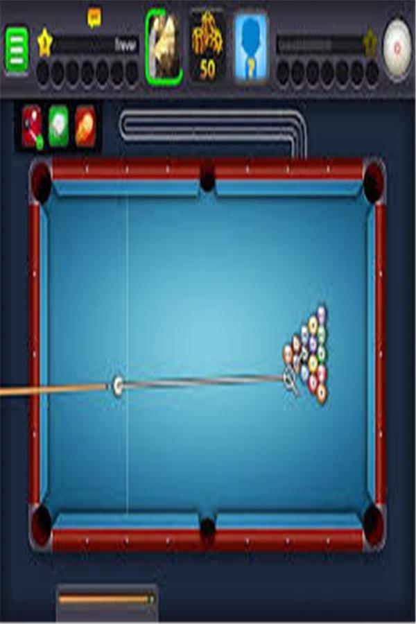 Guide 8 Ball Pool Hack poster