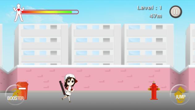 F Runner(에프 러너) apk screenshot