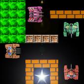 Super Tank Battle - CityArmy icon