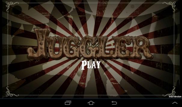 Juggler apk screenshot