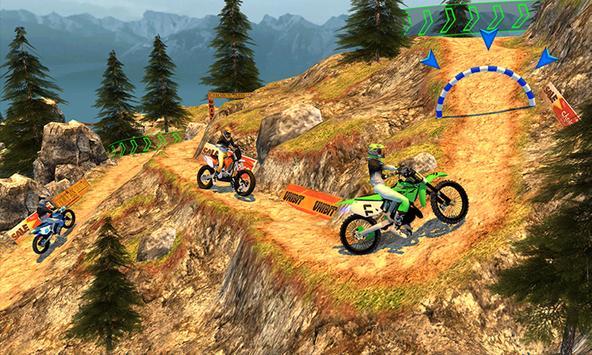 Offroad Moto Bike Racing Games screenshot 9