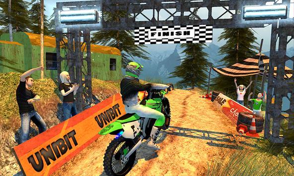 Offroad Moto Bike Racing Games screenshot 20