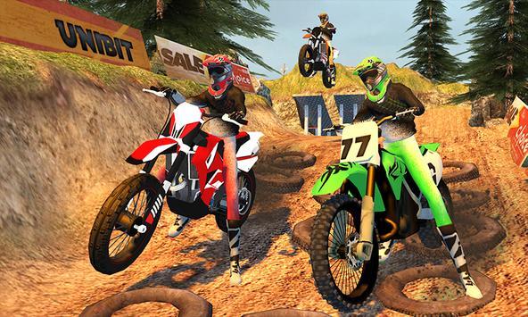 Offroad Moto Bike Racing Games screenshot 21