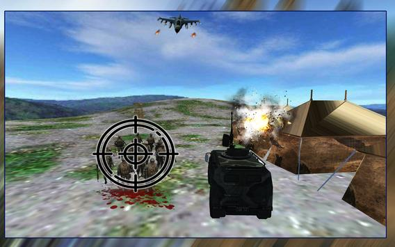 World Air Jet Strike 2016 apk screenshot