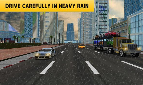 Heavy Luxury Car Transport Trailer New 2018 For Android Apk Download