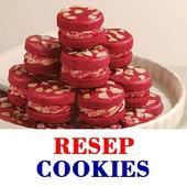 Resep Cookies Lengkap icon