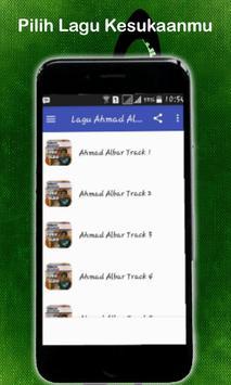 Tembang Kenangan Ahmad Albar screenshot 1