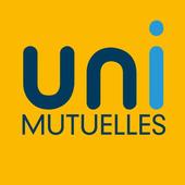 Unimutuelles – espace adhérent icon