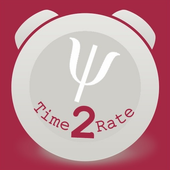 Time2Rate icon