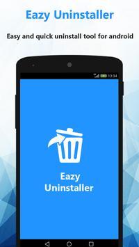 Easy Uninstaller poster