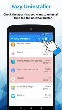 Easy Uninstaller screenshot 2
