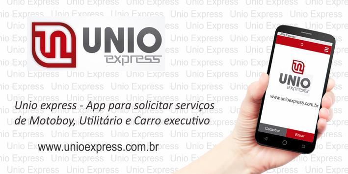 Unio Entregas screenshot 3