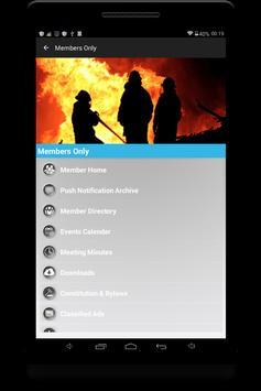 AFA apk screenshot
