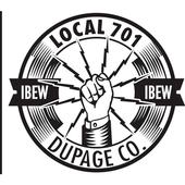 IBEW 701 icon