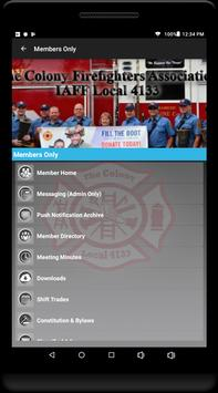 Local 4133 screenshot 1
