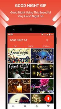 GIF Good Night screenshot 10