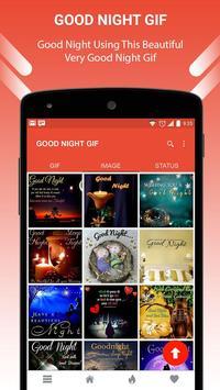 GIF Good Night screenshot 3