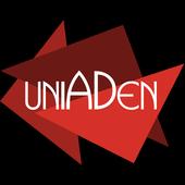 Uniaden icon