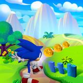 Jungle Sonic Adventure icon