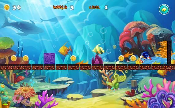 Jungle Sonic Adventure screenshot 2