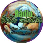 Rádio união mundial icon