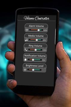 Volume Control apk screenshot