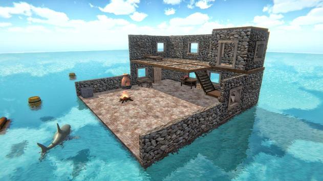 Ocean Life: Survival Evolved screenshot 4