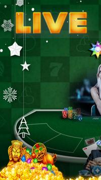 Online Casino - Unibet New screenshot 2