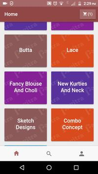 Pavitra Embroidery Solution apk screenshot
