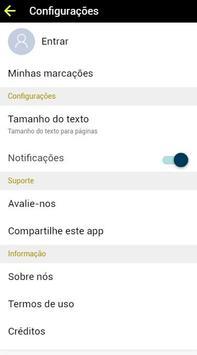 Unicentro Notícias apk screenshot