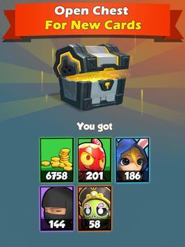 Wild Clash screenshot 10