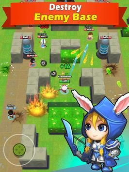 Wild Clash screenshot 13