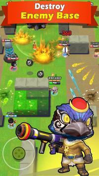 Wild Clash screenshot 1