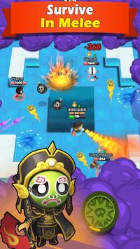 Wild Clash screenshot 3