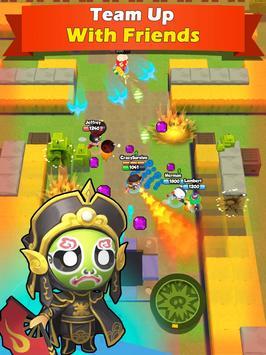 Wild Clash screenshot 6