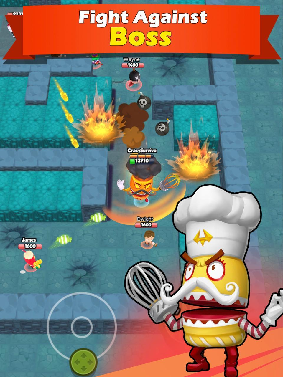 Wild Clash for Android - APK Download
