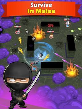 Wild Clash screenshot 9