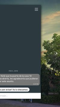 UNICO screenshot 4