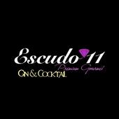 Escudo 11 icon
