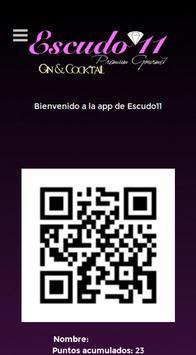 Escudo 11 apk screenshot